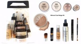 Blackbox Cosmetics Toxin Free Makeup Line
